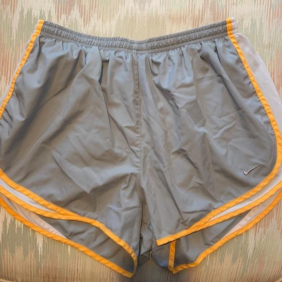 Nike Women's XL Running shorts
